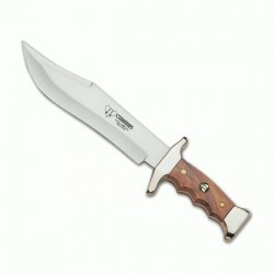 Cuchillo Cudeman Zamac Oro...