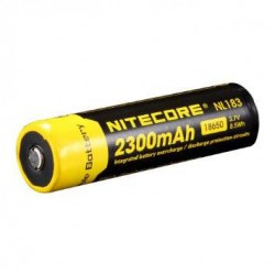 Batería Nitecore NL 183...