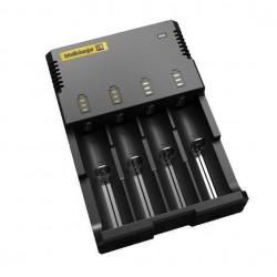 Cargador Baterías Nitecore I4
