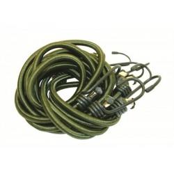 Pulpo BCB Verde 4 unidades