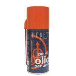 Aceite Beretta Lubricante 125 ml