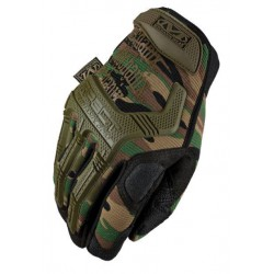 Guantes Mechanix M-Pact Camo