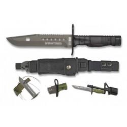 Cuchillo RUI Bayoneta...