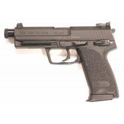 Pistola H&K USP Tactical...