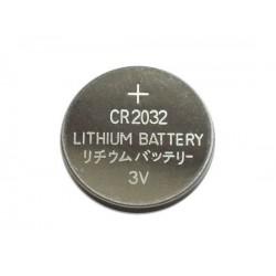 Batería CR2016