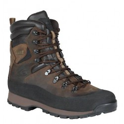 Botas Cofra Pro Hunter L.Brown