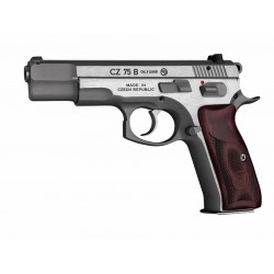 Pistola CZ 75B New Edition