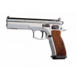 Pistola CZ 75 TS