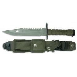 Bayoneta Miltec US M9