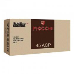 Munición Fiocchi .45 ACP...