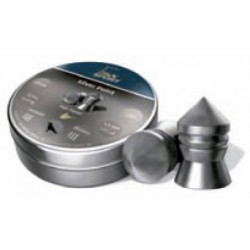 Balín H&N 4.5 Silverpoint
