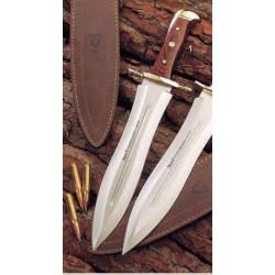Cuchillo Muela Podenquero Madera