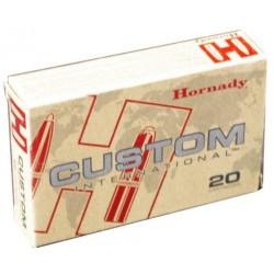 Munición Hornady .243 Win...
