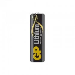 Baterías GP LR06 AA Litio