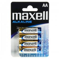 Baterías Maxell LR6 AA