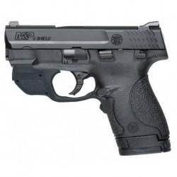 Pistola Smith&Wesson MP9...