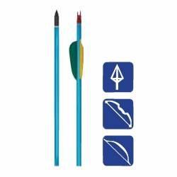Flecha Sagitarius Aluminio...