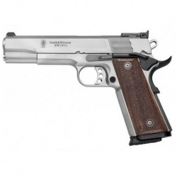 Pistola Smith&Wesson M-1911 Pro Cal. 9mm P.