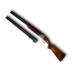 Escopeta Laurona 12 Cañones...