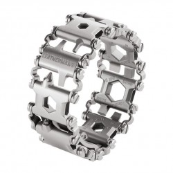 Brazalete Leatherman Tread Inox