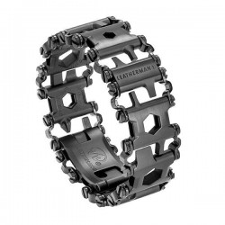 Brazalete Leatherman Tread Negro