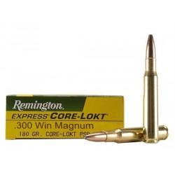 Munición Remington .308 Win...
