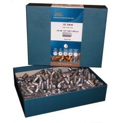 Puntas H&N .32-100 .313 WC HB