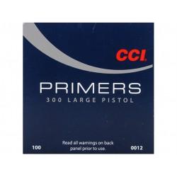 Pistones CCI Standard 300 LP 100 und.