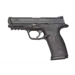 Pistola Smith&Wesson MP40