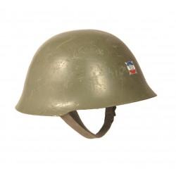 Casco Militar Yugoslavo Usado