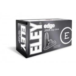 Munición Eley .22 LR Edge...