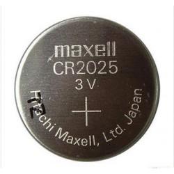 Batería Maxell CR2025