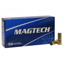 Munición Magtech .38 SPC...