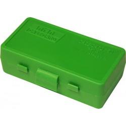 Caja MTM .25-32 LC 50 Cartuchos Verde