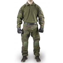 Uniforme Militar TCU Delta...