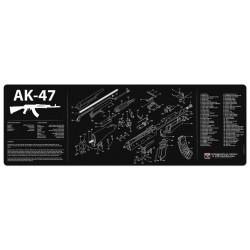Alfombrilla TekMat AK47
