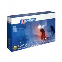 Munición Lapua 6.5x55 SE...