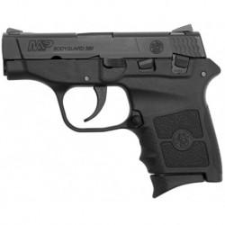 Pistola Smith&Wesson...