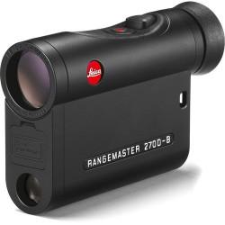 Telémetro Leica CRF 2700 B