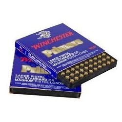 Pistones Winchester LR 100 und.