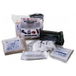 Kit Emergencia IDS Primeros Auxilios
