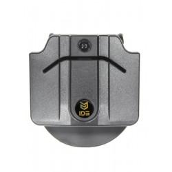 Funda IDS Cargador Doble Metal