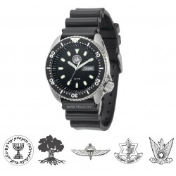 Reloj IDS Tactical