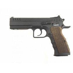 Pistola Tanfoglio Stock I 9 Pb
