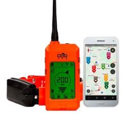 GPS DogTrace Collar Localizador X30T