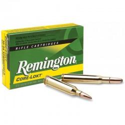 Munición Remington 30-06 Spr. 180g. Core Lokt