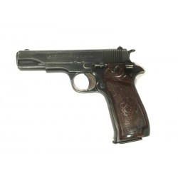 Pistola Star SA .380 ACP...