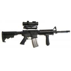 Rifle Sabre Defense AR-15 M41A Ocasión