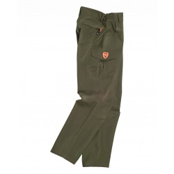 Pantalón Hunterteam Impermeable