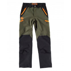 Pantalón Hunterteam Impermeable Combinado